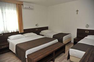 soba rooms cetverokrevetna-hotel-branco-medjugorje