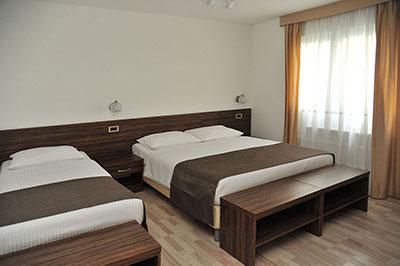 soba rooms trokrevetna hotel branco medjugorje