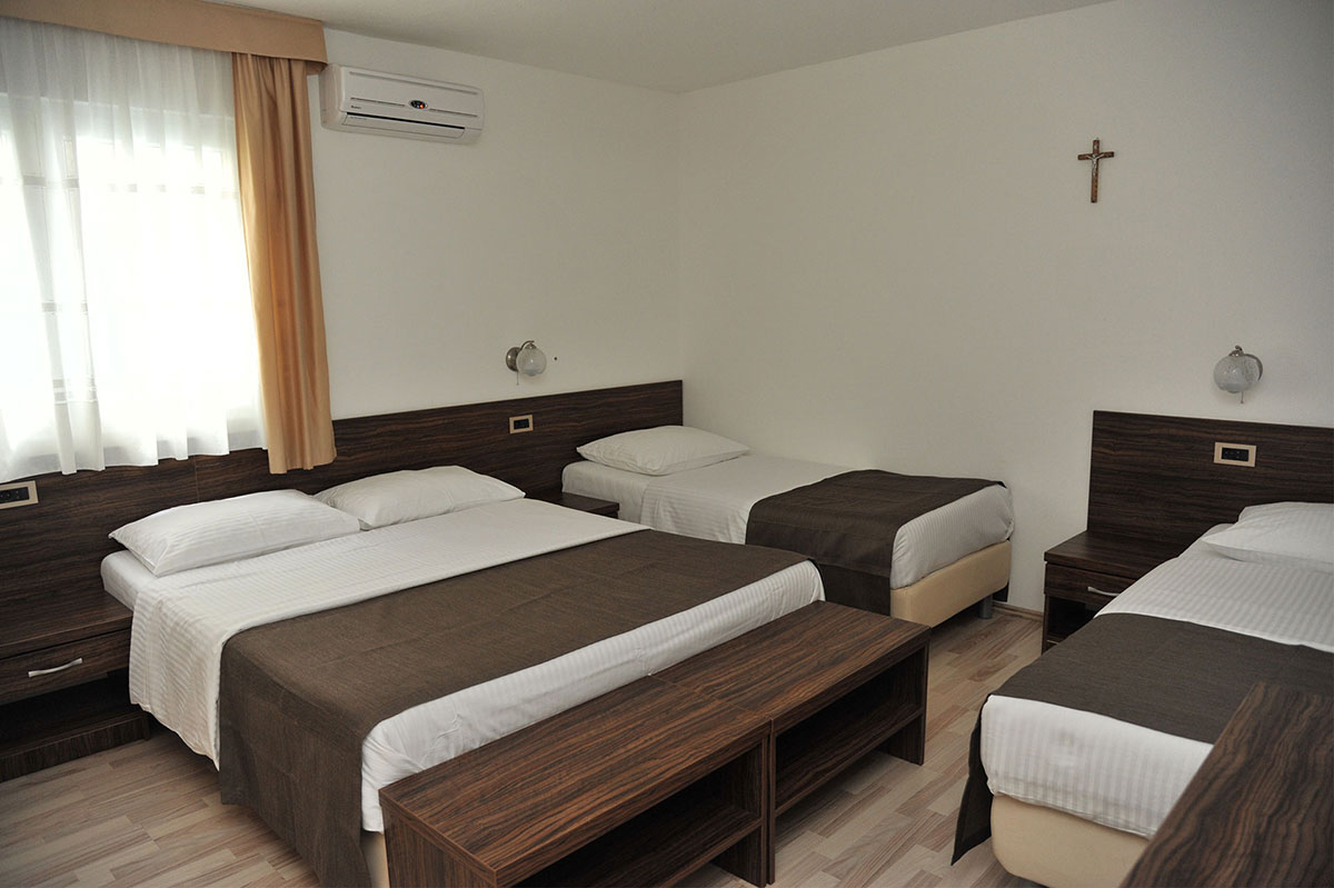medjugorje hotel branco smještaj accommodation rooms
